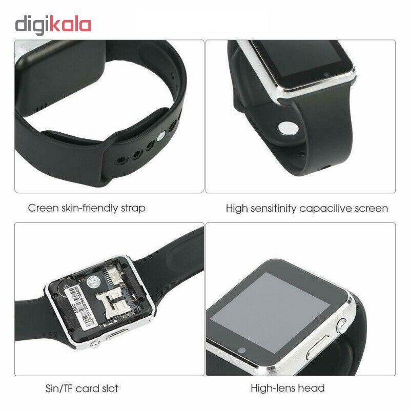 ساعت هوشمند مدل A1  main 1 11