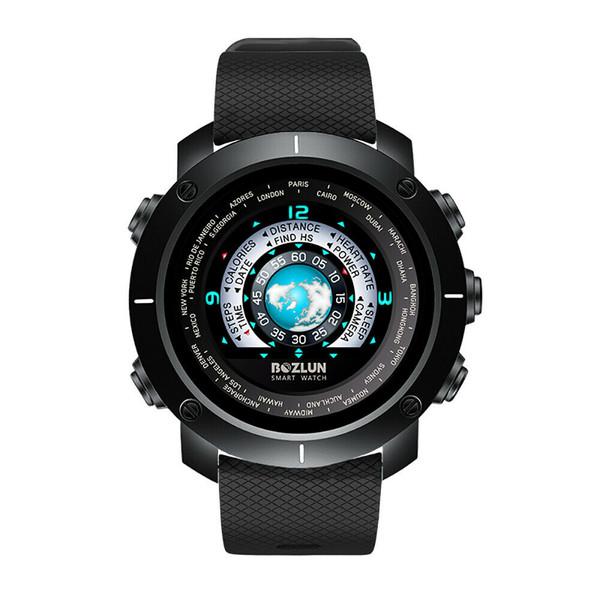 ساعت مچی هوشمند بازلون مدل w30