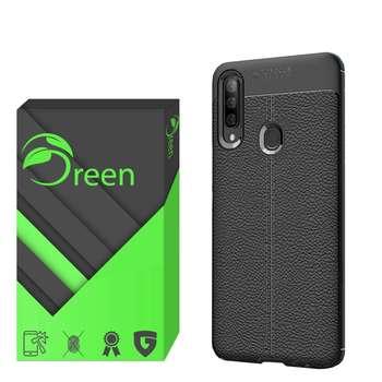 کاور گرین مدل AF-001 مناسب برای گوشی موبایل سامسونگ Galaxy A20s