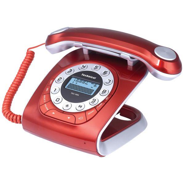 تصویر تلفن تکنیکال مدل TEC-1054