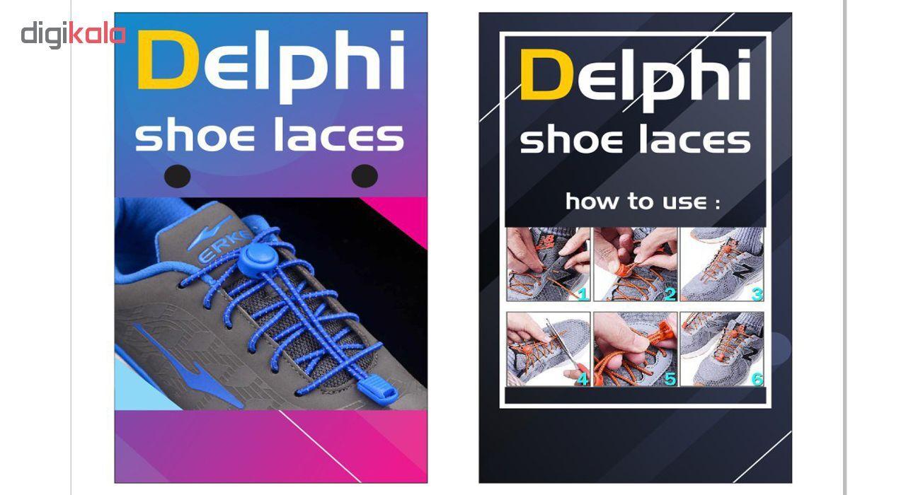 بند کفش دلفی مدل 5258 main 1 2