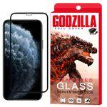 محافظ صفحه نمایش گودزیلا مدل GGF مناسب برای گوشی موبایل اپل iPhone 11 thumb