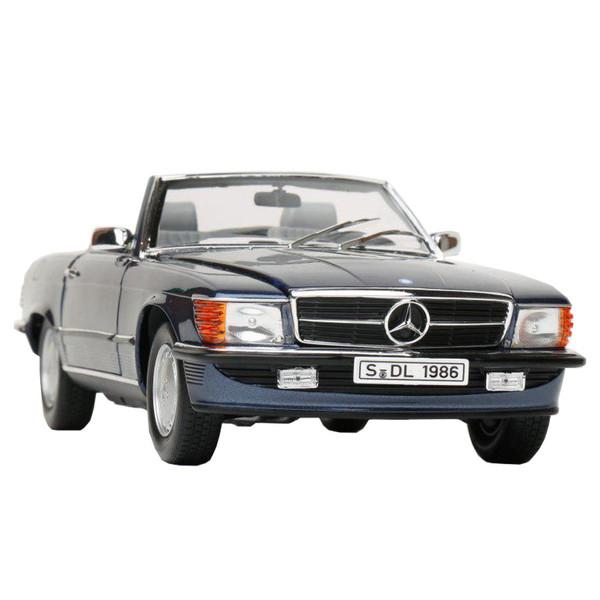 ماشین بازی نورو طرح مرسدس بنز Benz Pack 300SL