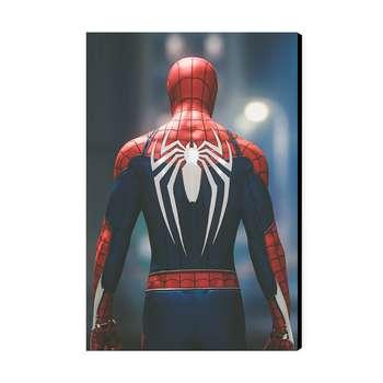 تابلو شاسی طرح مرد عنکبوتی مدل As1180