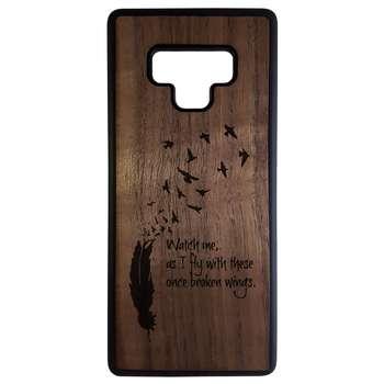 کاور مدل NO7069 مناسب برای گوشی موبایل سامسونگ Galaxy Note 9