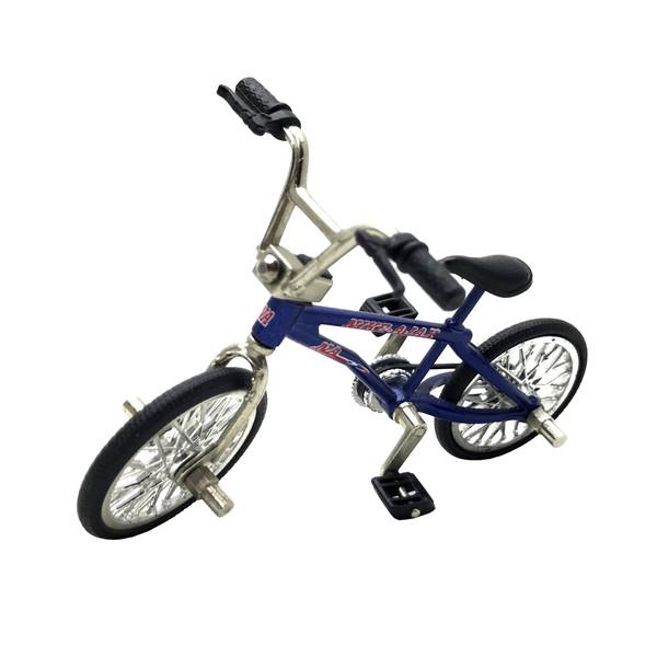 دوچرخه بازی طرح BMX NIKE-AJAX