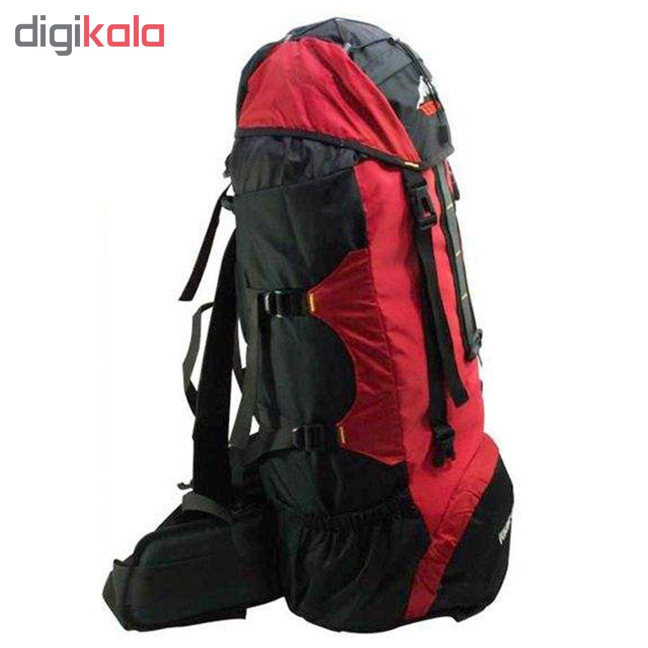 کوله پشتی کوهنوردی 85 لیتری کد b166 main 1 1
