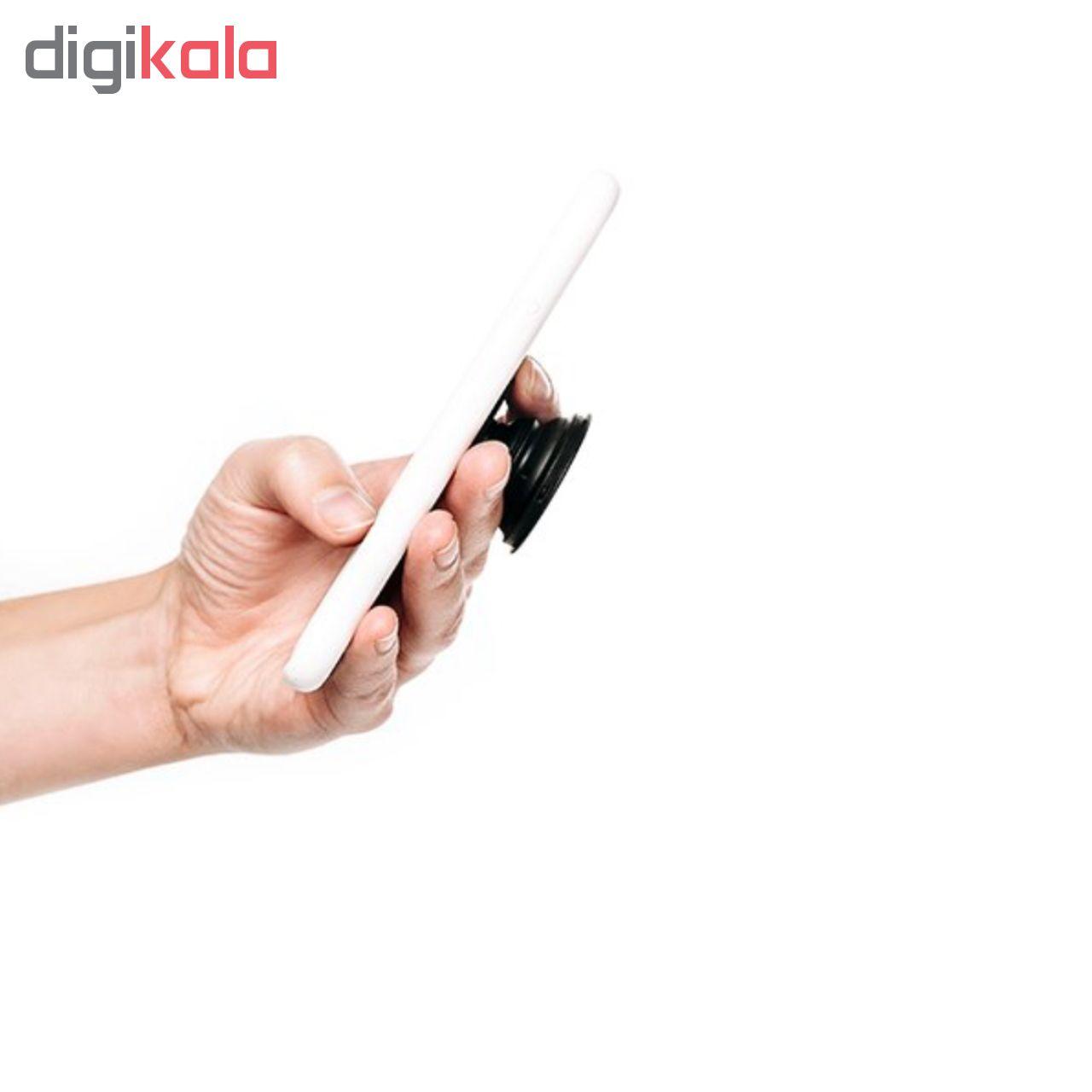 پایه نگهدارنده گوشی موبایل پاپ سوکت آکام مدل APS0284 main 1 2