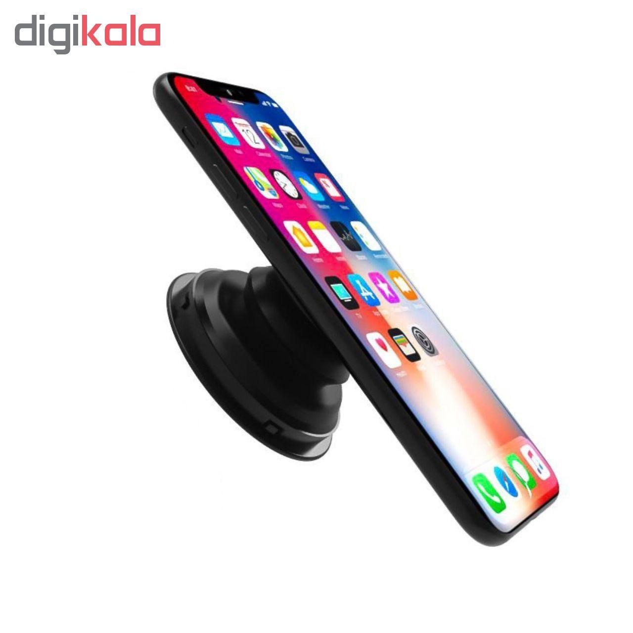 پایه نگهدارنده گوشی موبایل پاپ سوکت آکام مدل APS0286 main 1 8
