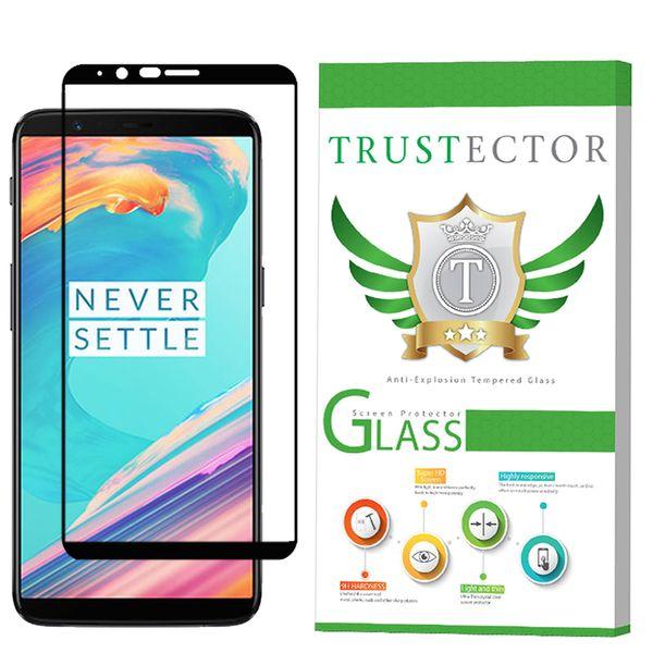 محافظ صفحه نمایش تراستکتور مدل GSS مناسب برای گوشی موبایل وان پلاس 5T
