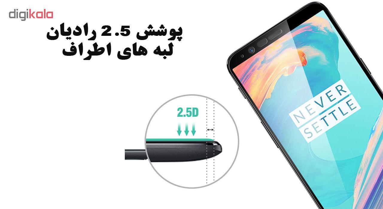 محافظ صفحه نمایش تراستکتور مدل GSS مناسب برای گوشی موبایل وان پلاس 5T main 1 4
