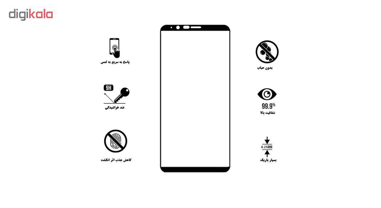 محافظ صفحه نمایش تراستکتور مدل GSS مناسب برای گوشی موبایل وان پلاس 5T main 1 6