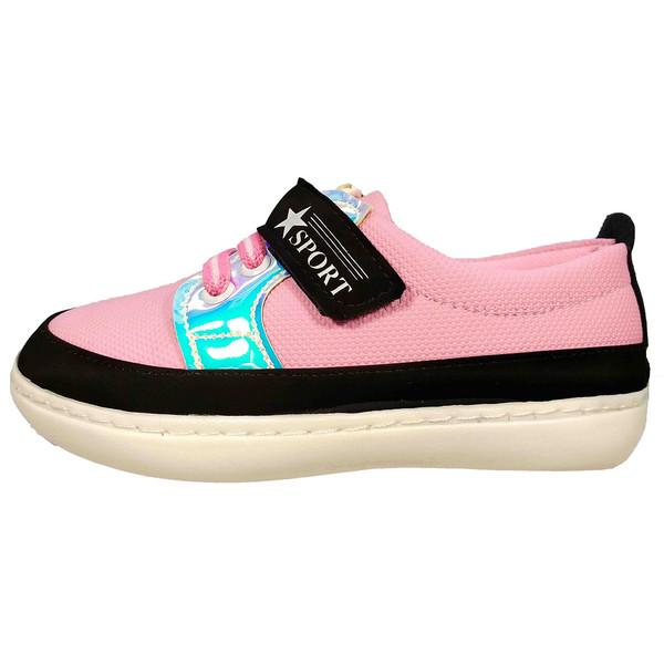 کفش راحتی دخترانه کد STR_PDS55