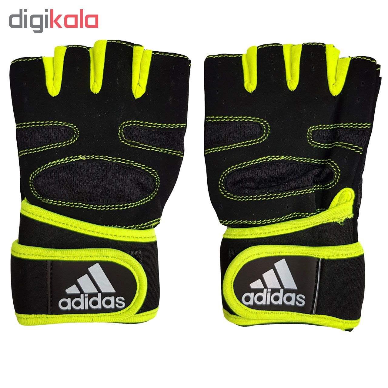 دستکش ورزشی کد ADM01 main 1 1