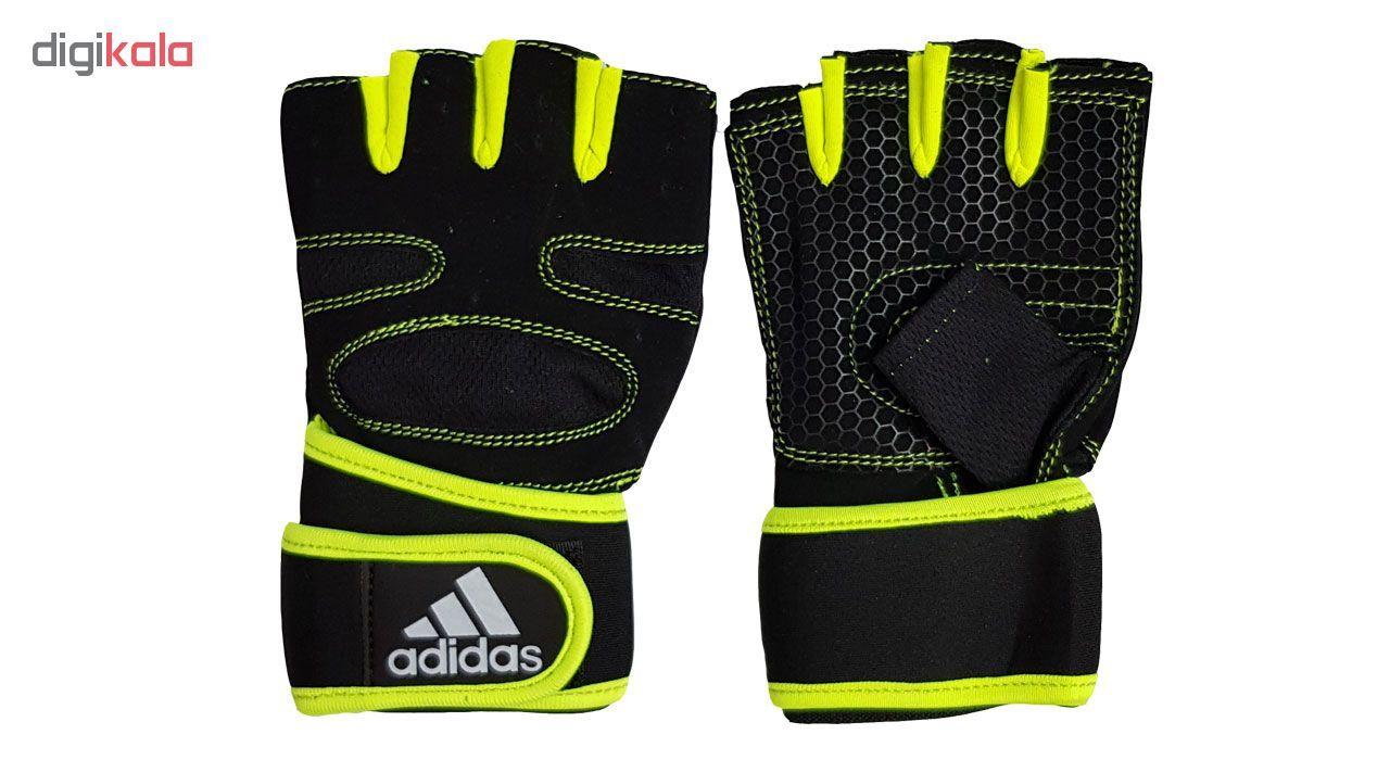 دستکش ورزشی کد ADM01 main 1 2