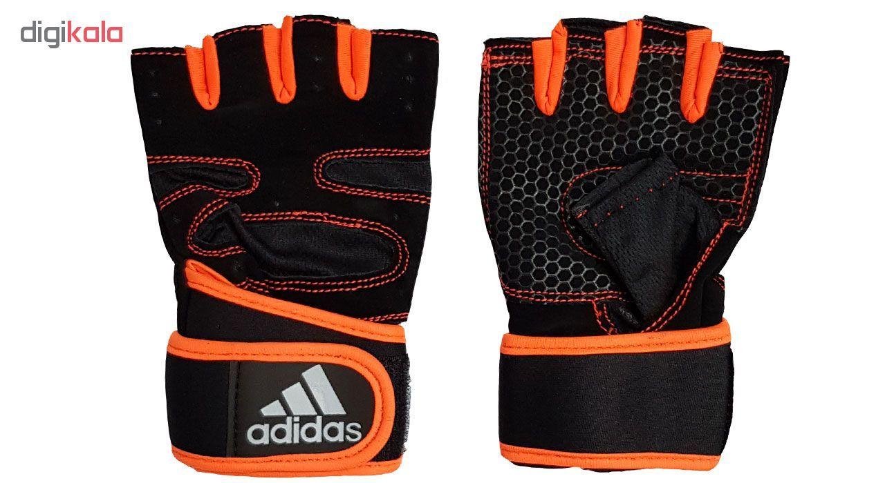 دستکش ورزشی کد ADM01 main 1 3
