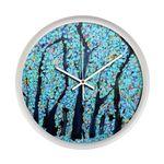 ساعت دیواری مینی مال لاکچری مدل 35Dio3_0723 thumb