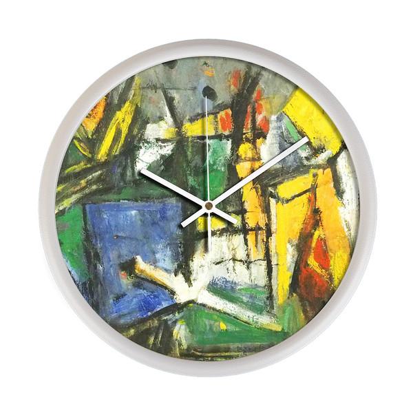 ساعت دیواری مینی مال لاکچری مدل 35Dio3_0732