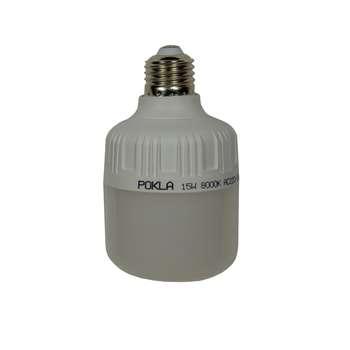 لامپ ال ای دی 15 وات پوکلا مدل SH_1515 پایه E27
