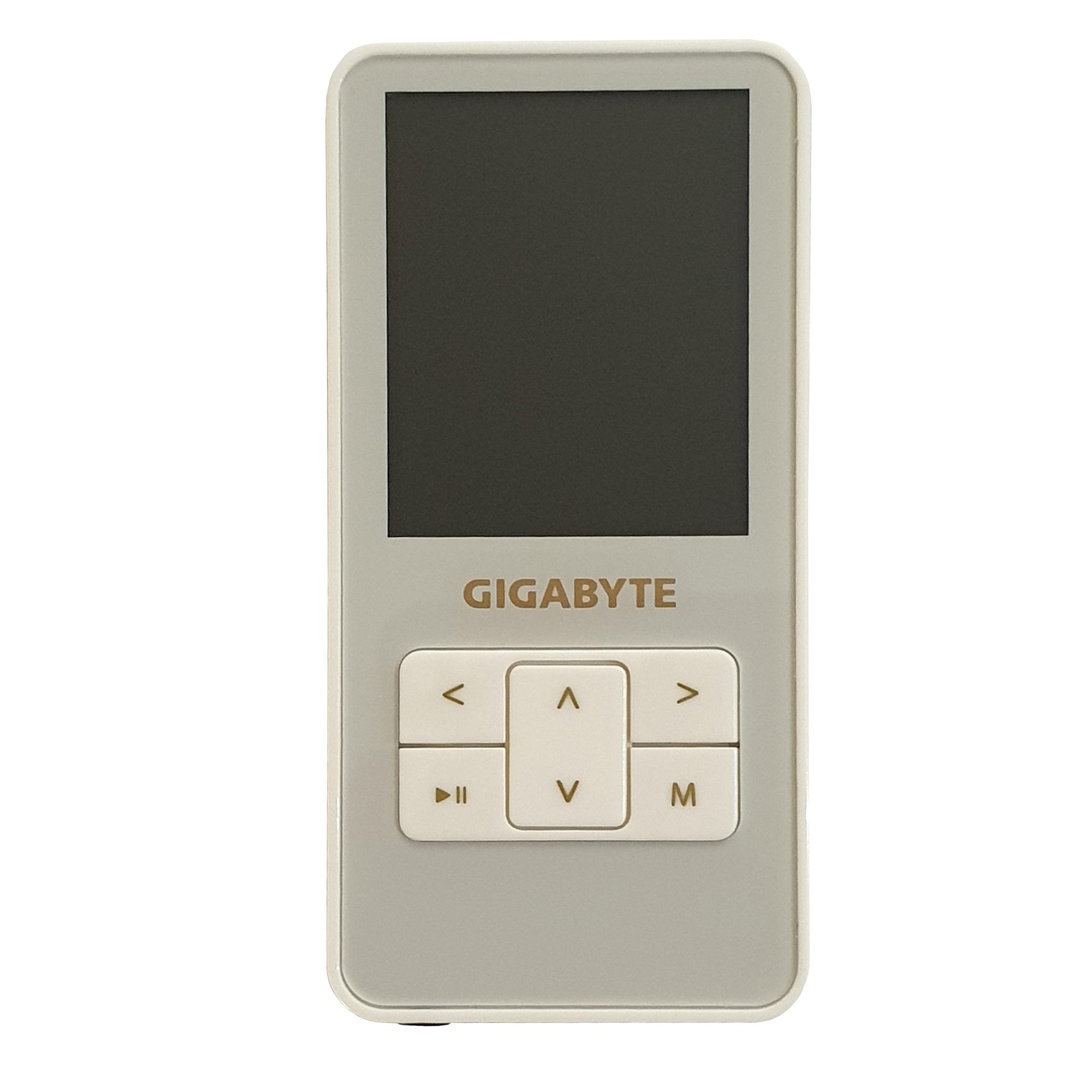 پخش کننده موسیقی گیگابایت مدل GP-A5000