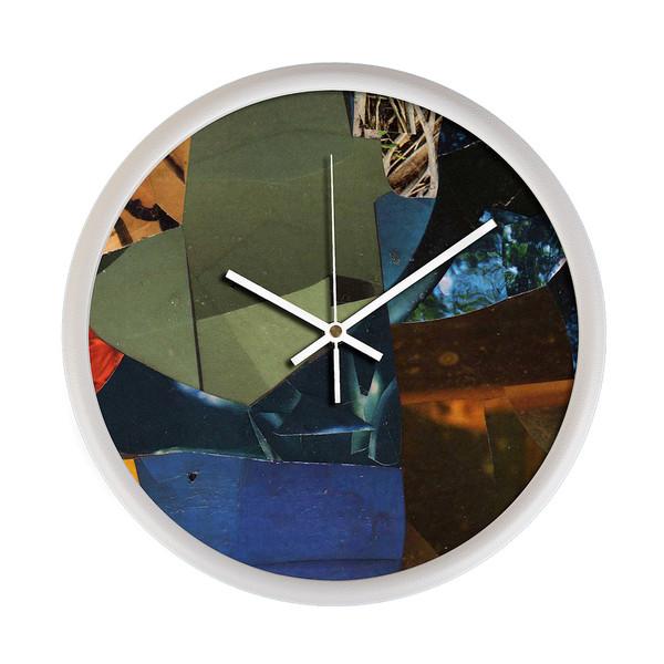 ساعت دیواری مینی مال لاکچری مدل 35Dio3_0744
