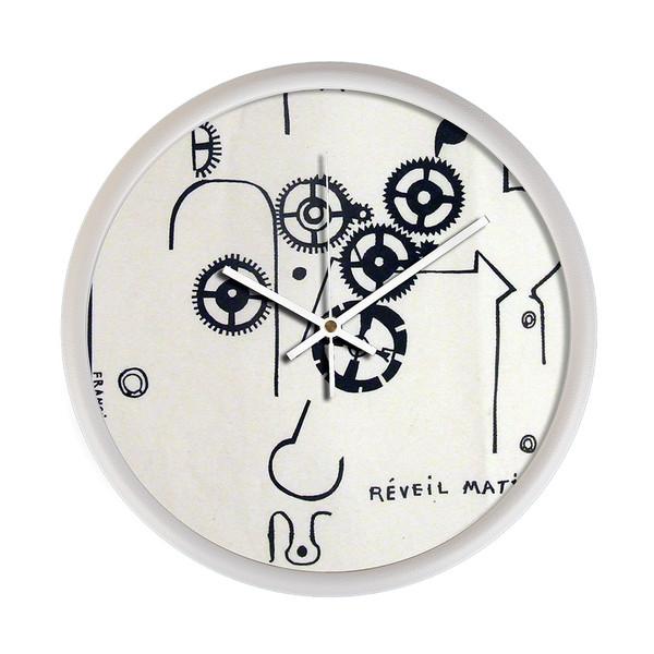 ساعت دیواری مینی مال لاکچری مدل 35Dio3_0747