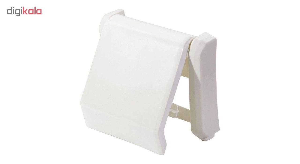 پایه رول دستمال کاغذی مدل Sinano main 1 1