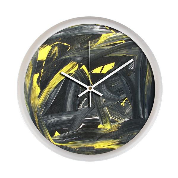 ساعت دیواری مینی مال لاکچری مدل 35Dio3_0753