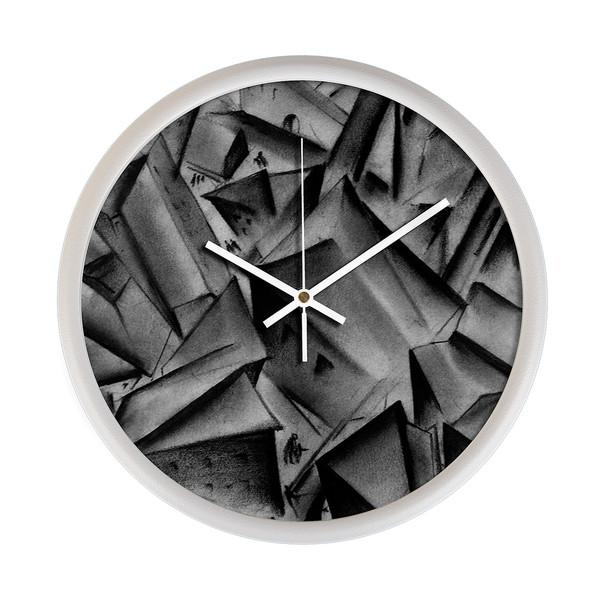ساعت دیواری مینی مال لاکچری مدل 35Dio3_0763