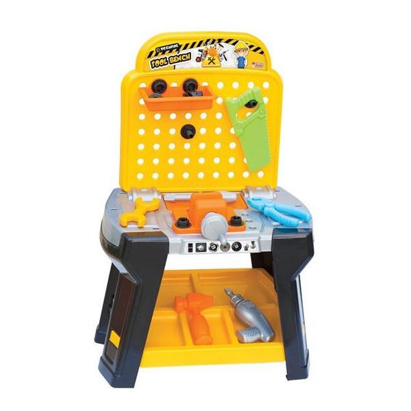 میز ابزار کودک دد مدل Tool Bench 01702