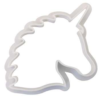 کاتر شیرینی طرح اسب تک شاخ