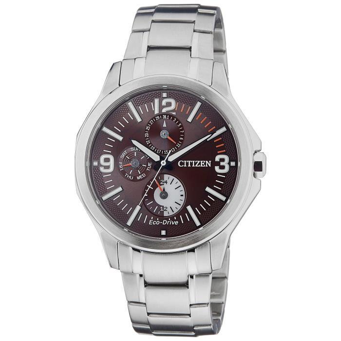 کد تخفیف                                      ساعت مچی عقربه ای مردانه سیتی زن مدل AP4000-58X