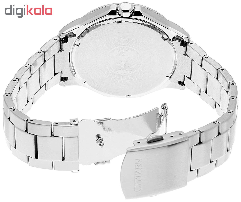 ساعت مچی عقربه ای مردانه سیتی زن مدل AP4000-58X