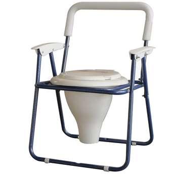 توالت فرنگی تاشو مدل MB108