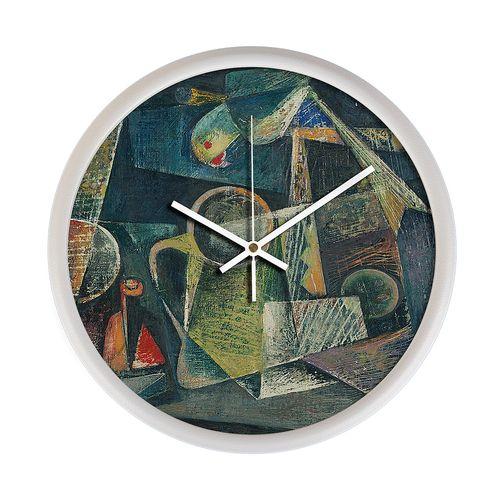 ساعت دیواری مینی مال لاکچری مدل 35Dio3_0781