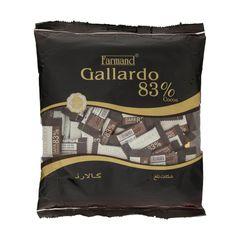 شکلات تلخ 83 درصد فرمند سری گالارد - 330 گرم