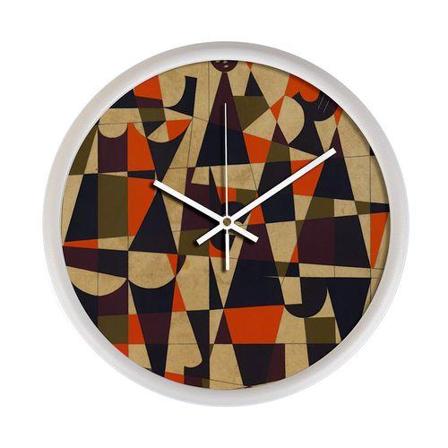 ساعت دیواری مینی مال لاکچری مدل 35Dio3_0788