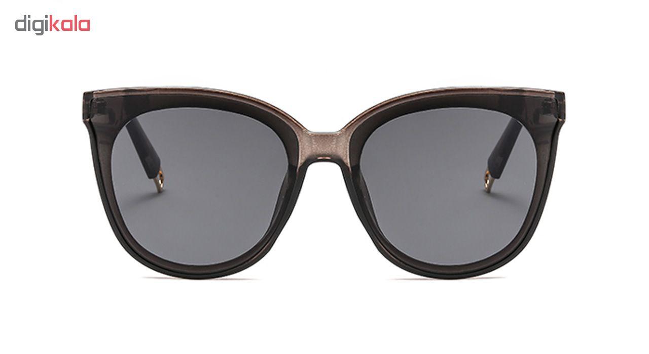 عینک آفتابی زنانه مدل 33011