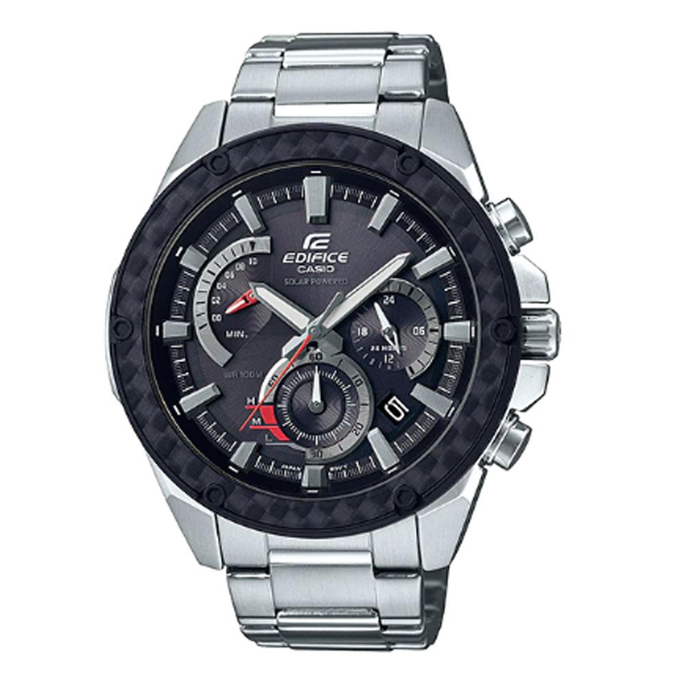 ساعت مچی عقربه ای مردانه کاسیو ادیفایس کد EQS-910D-1A
