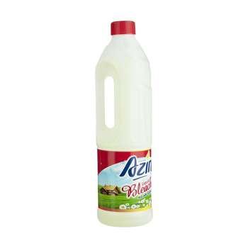 مایع سفید کننده آذین مدل Flower حجم 1 لیتر