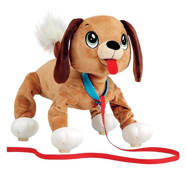 بازی آموزشی جیوچی پرزیوزی طرح سگ مدل Mutt PEP00100