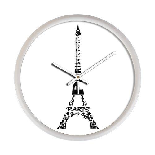 ساعت دیواری مینی مال لاکچری مدل 35Dio3_0807