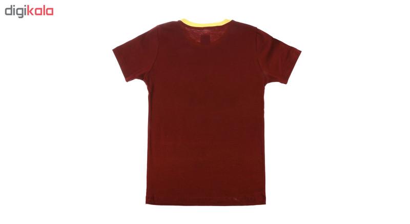تی شرت ناوالس مدل Surf-CR