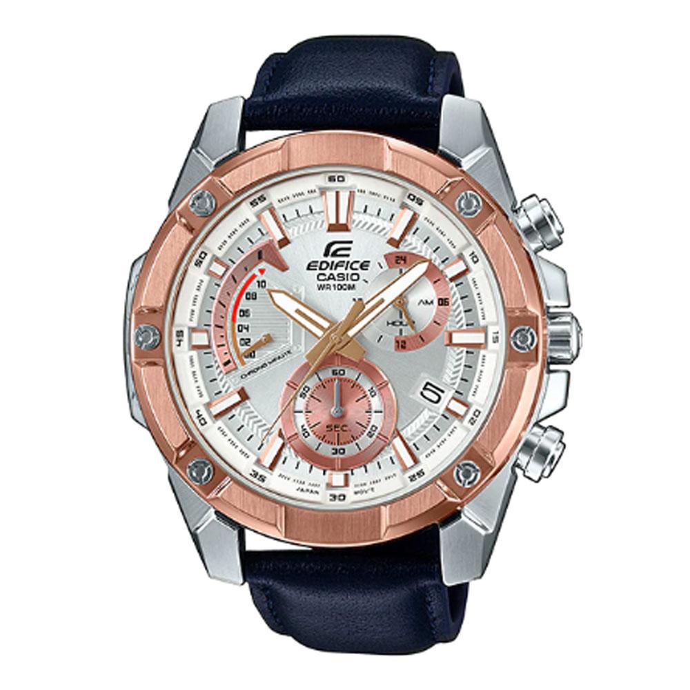 ساعت مچی عقربه ای مردانه کاسیو ادیفایس کد EFR-559GL-7A