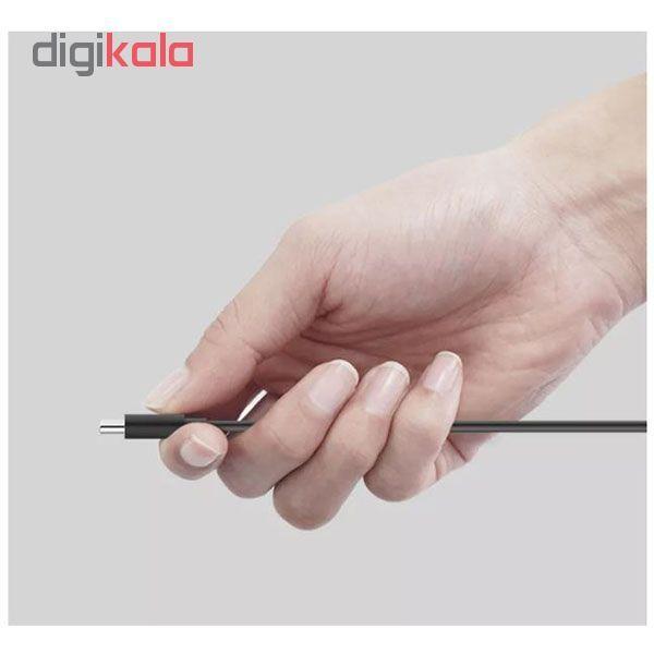 کابل تبدیل USB به USB-C زد ام آی مدل AL701 main 1 1