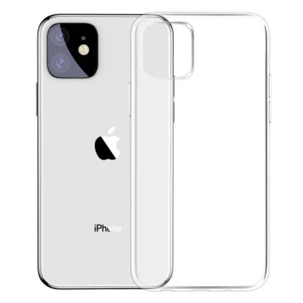 کاور مدل TP-01 مناسب برای گوشی موبایل اپل Iphone 11