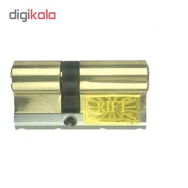 سیلندر قفل ریفت مدل TSSK70 main 1 1