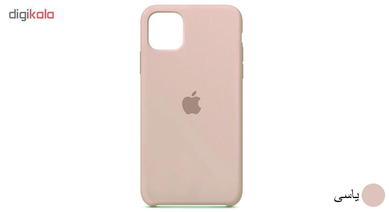 کاور مدل Si1ic0n  مناسب برای گوشی موبایل اپل iPhone 11 Pro Max main 1 20
