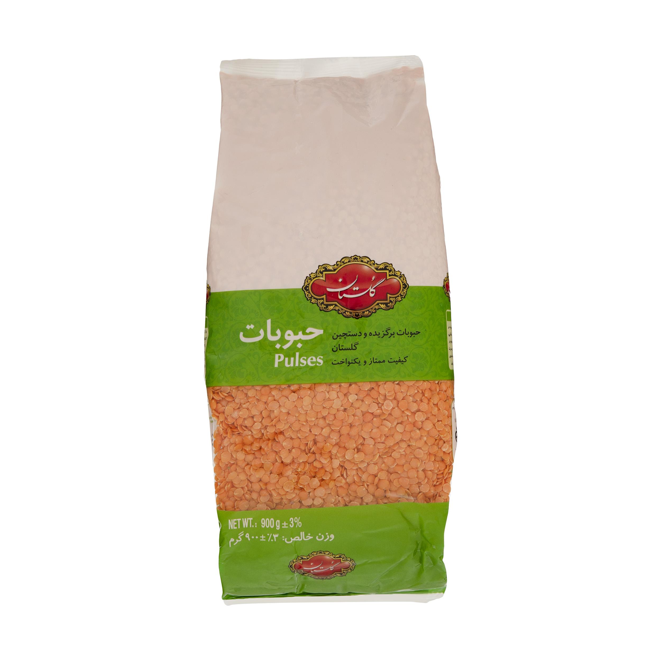 Golestan lentils- 900 grams