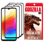 محافظ صفحه نمایش گودزیلا مدل GGF مناسب برای گوشی موبایل شیائومی Redmi Note 7 بسته 3 عددی thumb